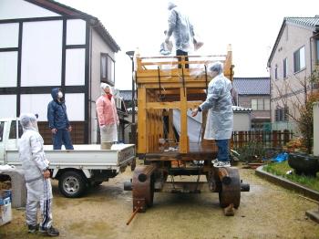 20100411ChonkoyamaMatsuriIpponsugiJunbi01.jpg