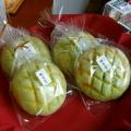《パン工房 明治堂》一本杉パン 新発売!! 能登大納言小豆が入ってます。