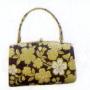 《きもの 六波羅》和装のバッグです。