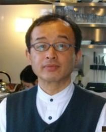 竹田 伸一郎