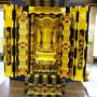 《徳永佛壇店》70代(仏壇の大きさ)で、伝統工芸品の七尾仏壇